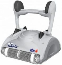 The Dolphin dx4
