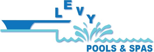 Levy Pools logo