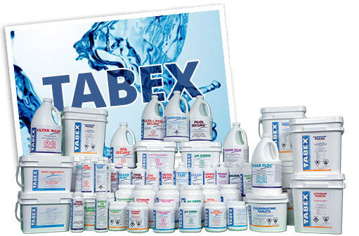 Tabex Chemicals